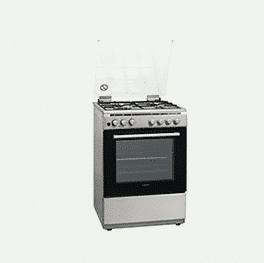 כיריים ותנורי אפייה